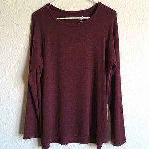American Eagle Plush Sweater